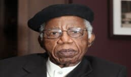 quotes from Chinua Achebe