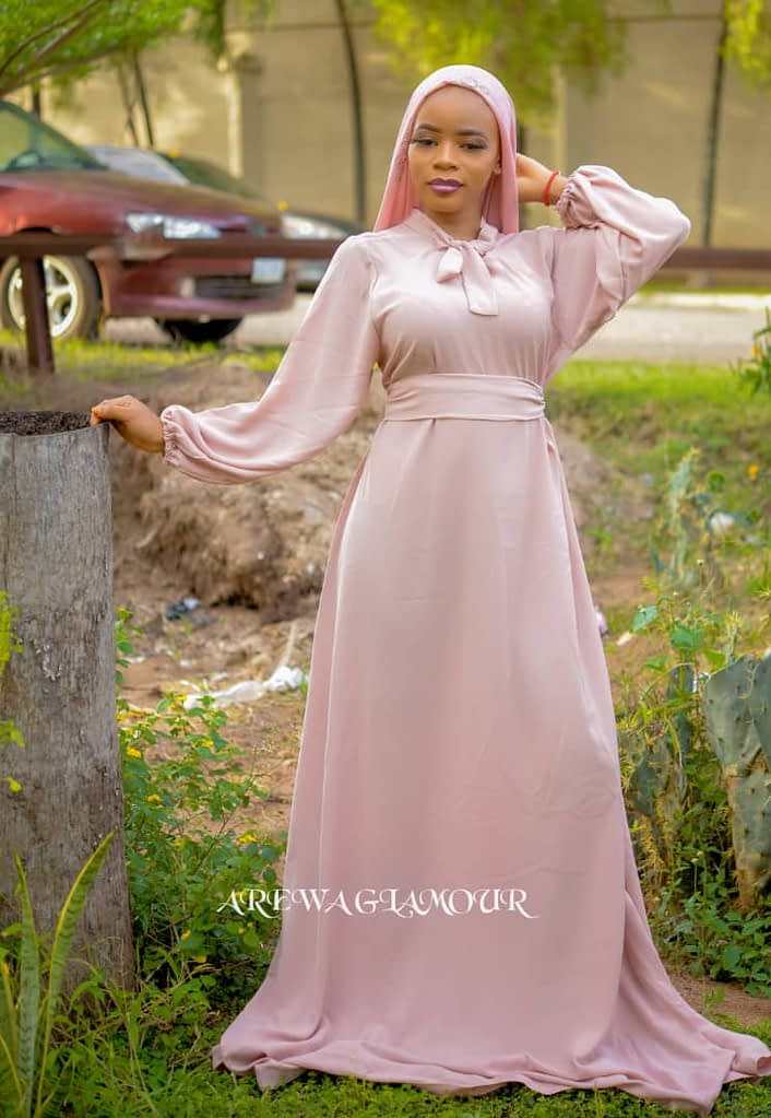 Interview with Arewa Glamour