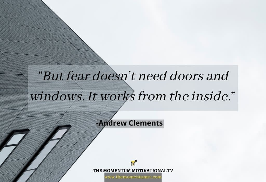 Andrew Clement quotes