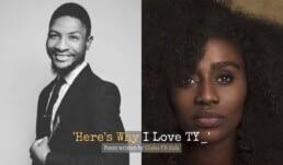 Elisha Bala espresses love for TY Bello in poem